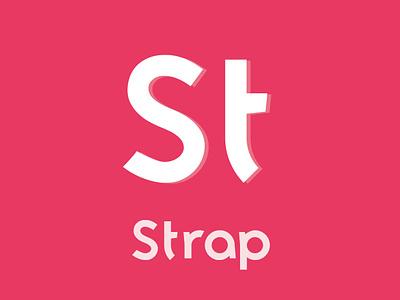 Strap simple responsive designing language strap