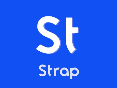 Strap responsive designing language responsive strap