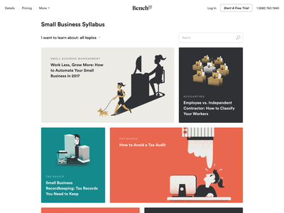 Small Business Syllabus business articles content illustrations resources blog