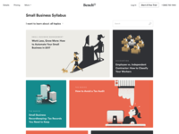 Small Business Syllabus