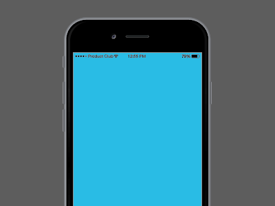 iphone 6 illustrator template by tom coates dribbble
