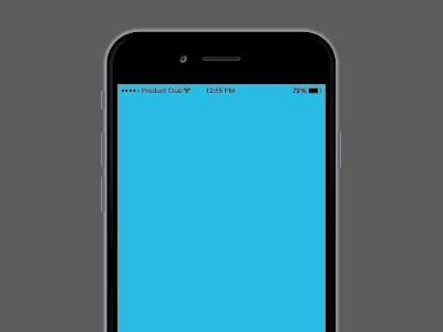 Iphone 6 illustrator template by tom coates dribbble javascript not enabled maxwellsz