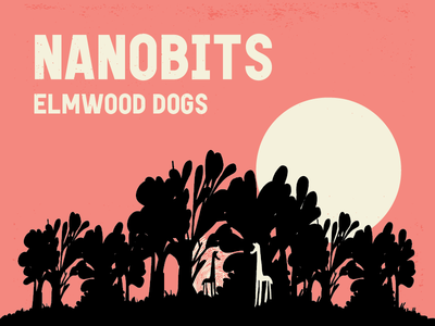 Elmwood Dogs Album Art