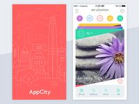 iOS Appcity