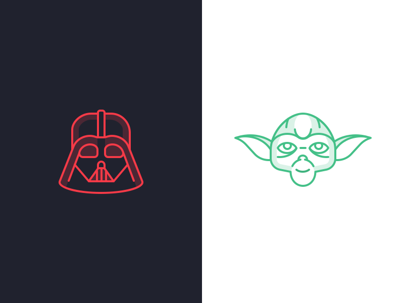250+ Star Wars LOGO – Latest Star Wars Logo, Icon, GIF ...