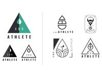 CBD Athlete Branding