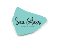 Sea Glass logo