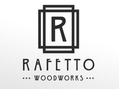 Logo for Woodworking Company