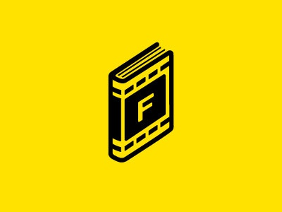 Filmmaker MBA learning education book film logo wip