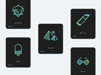 Icons & Animations