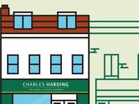 Charles Harding Graphic