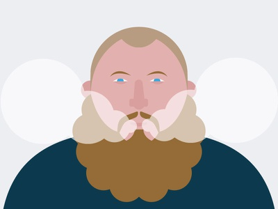 Action Bronson action bronson character smoke music newyork hiphop illustration face