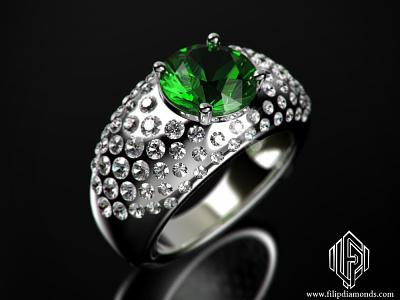 Jewelry - Filip Diamonds jewelry filip diamonds peter mašek 3d