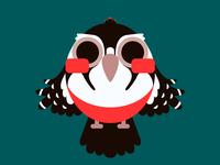 British Woodpecker