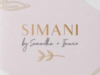Simani Logo