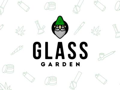 Glass Garden Mascot
