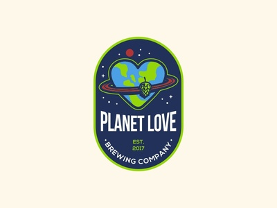 Planet Love Brewing