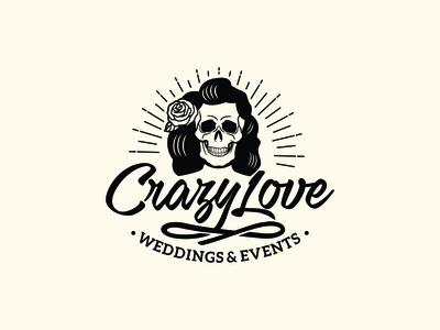 Crazy Love Logo