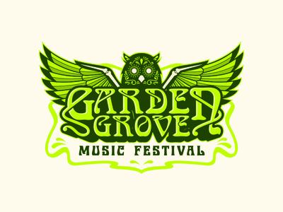 Garden Groove Music Festival