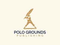 Polo Grounds Publishing Logo