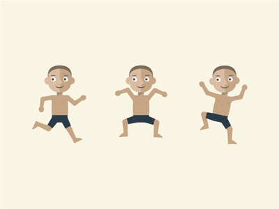 If you can move, you can danse! what to do when... teach ngo tutorial video illustration