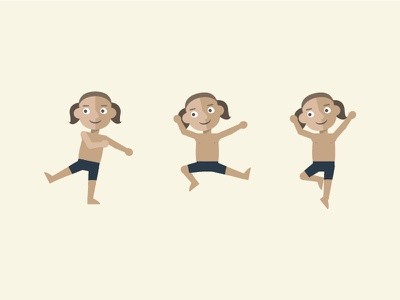 If you can move, you can danse! (bis) what to do when... teach ngo tutorial video illustration