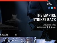 Rebound: The Empire Strikes Back