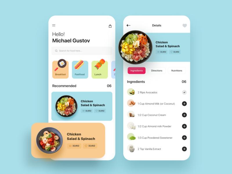 Keto Diet App