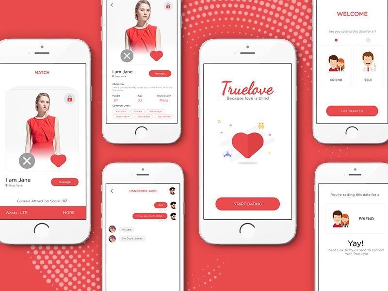 true love app