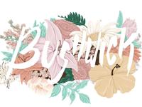 Bushwick Flowers