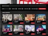 Real-Estate Website Design