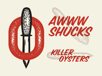 Outlaw Oyster Assets