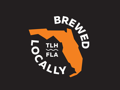 Brewed Locally fla tlh tallahassee locally brewed state florida