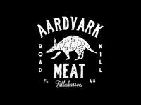 Aardvark Meat