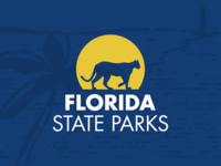 Florida State Parks Logo