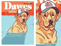 Dawes Summer Tour 2016