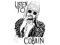 Listen To Cobain