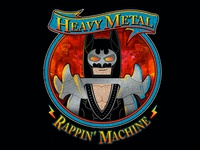 Heavy Metal Rappin' Machine