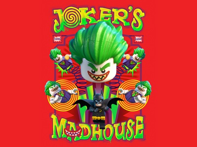 Joker's Madhouse
