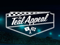 Logo for The Teal Appeal