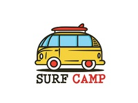 Surf Cump