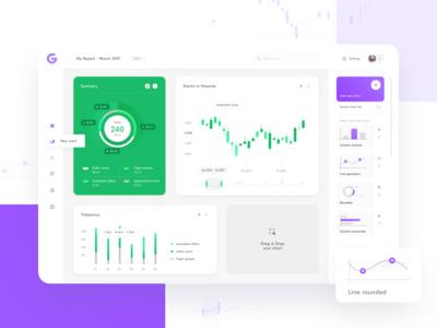 Custom Reports App