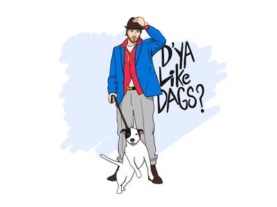 D'ya like dags?