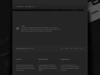 Personal Website v0.15525