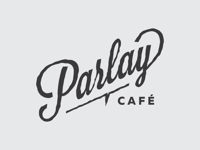 Parlay Café shop coffee cafe
