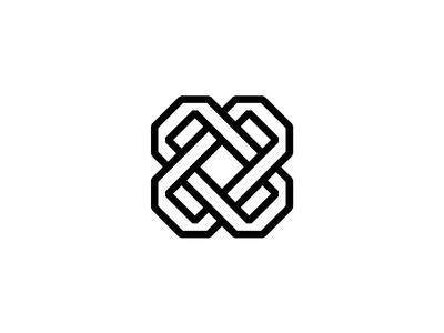 Intertwine x geometric link intertwine mark