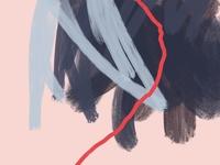 volcanic | color study No. 02