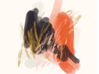 iii   color study No. 3
