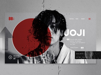 Joji designs, themes, templates and downloadable graphic