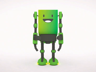 CT - 3D Character
